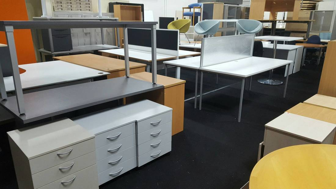 Cheap second hand office furniture in auckland for Second hand office furniture nz